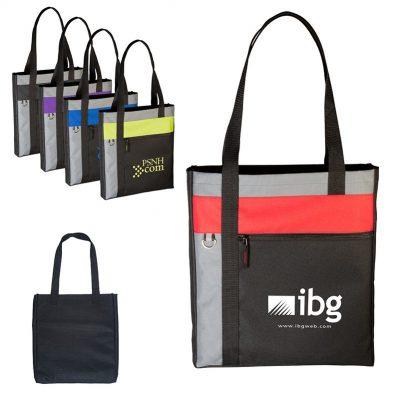 Non-Woven Value Tote Bag