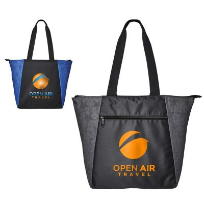 Constellation Polyester Tote
