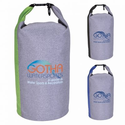 Koozie® Two-Tone 10L Dry Bag
