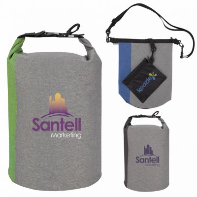 Koozie® Two-Tone 5L Dry Bag