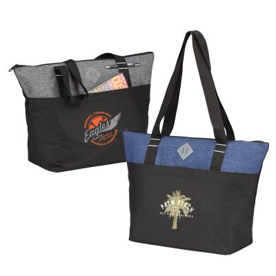Heather Travel Tote