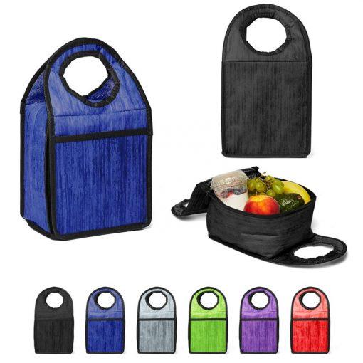 Cedar Non-Woven Lunch Cooler (Blank)