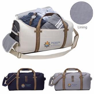 Kapston® San Marco Duffel Bag