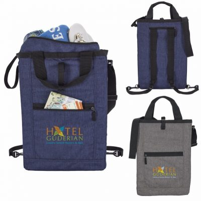 Packable Tote Pack