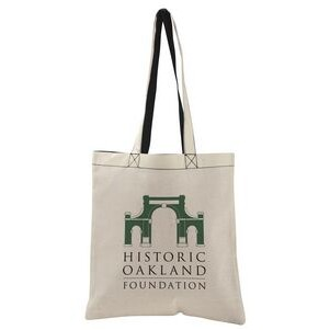 Value Economy Two Tone Tote Bag