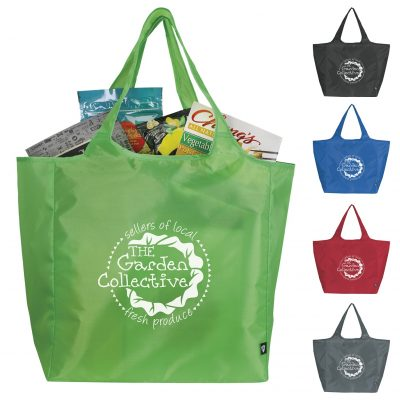 GoodValue® PrevaGuard™ Grocery Tote