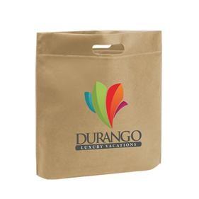 Poly Pro Large Heat Sealed Tote Bag