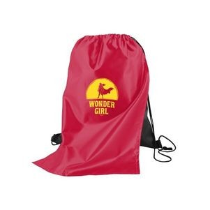 Super Hero Sport Pack Bag
