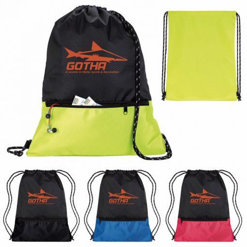 Good Value® Ripstop Sport Backpack