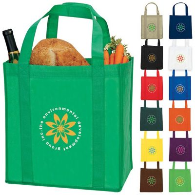 Good Value® Grocery Tote Bag
