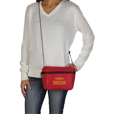 Atchison® Ripstop Crossbody Pouch